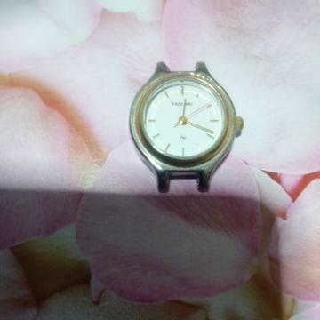 フリーウェイ 腕時計