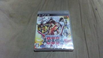 【新品PS3】戦国BASARA(戦国バサラ)真田幸村伝