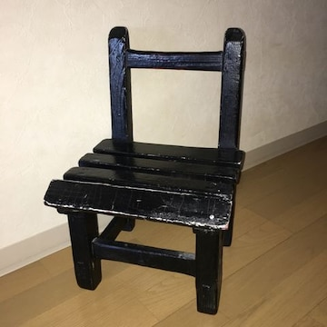 ヴィンテージ 幼稚園の椅子