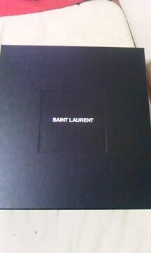 Saint Laurent箱