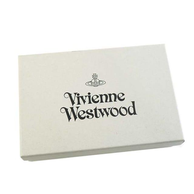 訳あり Vivienne Westwood 三つ折り財布 WINDSOR WALLET