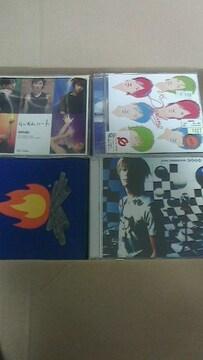 J-POPシングル74枚アルバム4枚まとめ売り〓90年代00年代前半