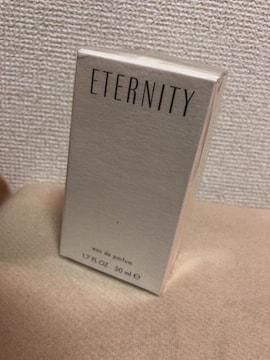 カルバンクライン ETERNITY エタニティ EDP 香水 50ml