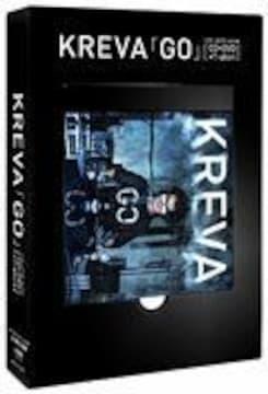 5555枚限定盤 KREVA GO Tシャツセット