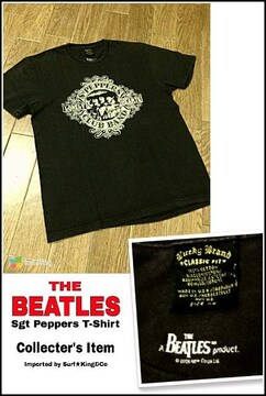The Beatles本物Sgt.Peppers-T激レアコレクターズアイテム!!激安