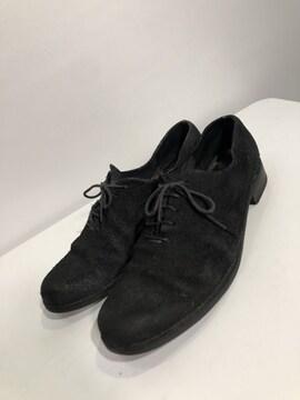 BACKLASH バックラッシュ レザー スエード 短靴 シューズ ブーツ