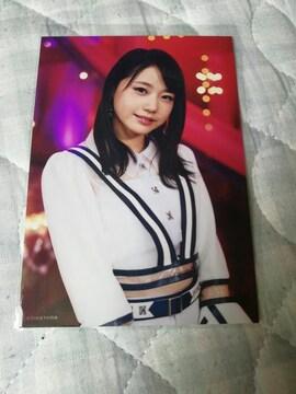 AKB48 Teacher Teacher 滝野由美子特典写真