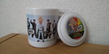 ボイメン OKBテソちゃんマグカップ