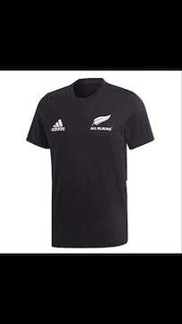 新品タグ付き ALL BLACKS オールブラックス 19/20 Tシャツ