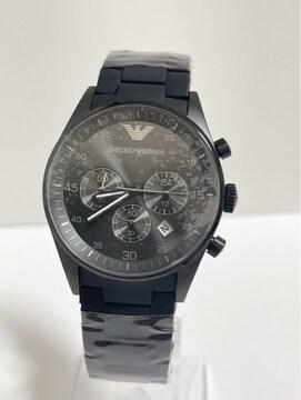 T299MBR★未使用品 EMPORIO ARMANI 腕時計 AP-5889
