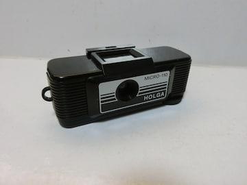 トイカメラ  HOLGA  MICRO−110