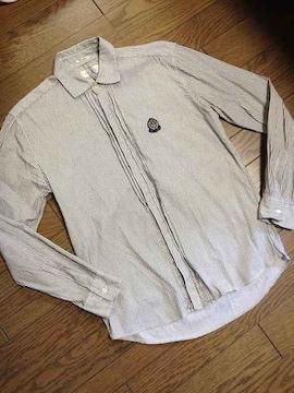 美品CIAO PANIC デザインドレスシャツ 日本製 チャオパニック