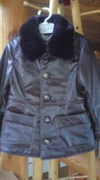 新品タグ付セリーヌかっこいいコート