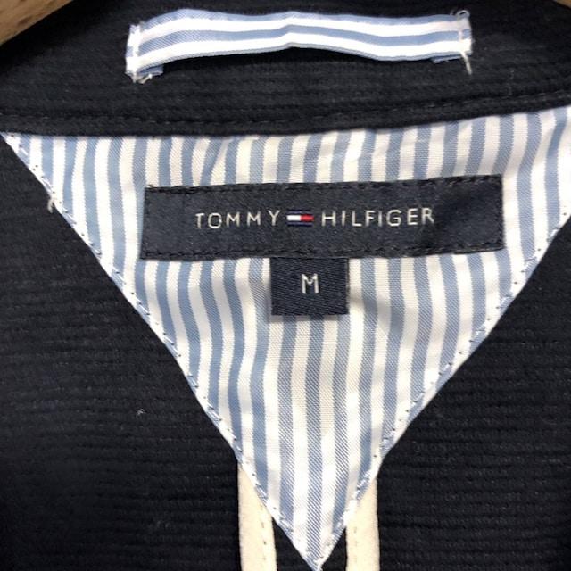 TOMMY HILFIGER ジャケット < ブランドの