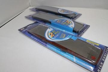 3色から選択 ワイドルームミラー 後方視認性アップ 30cmタイプ