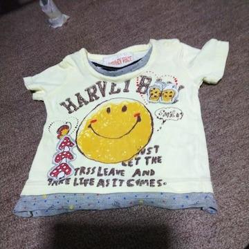 お子様用Tシャツ90�p