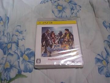【新品PS3】戦国BASARA3 戦国バサラ3