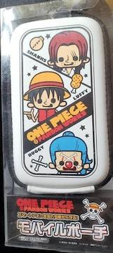 ONE PIECE☆シャンクス