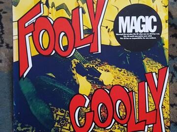 MAGIC(マジック) FOOLY COOLLY