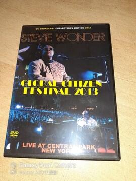 [DVD]STEVIE WONDER LIVE スティービーワンダー ライヴ