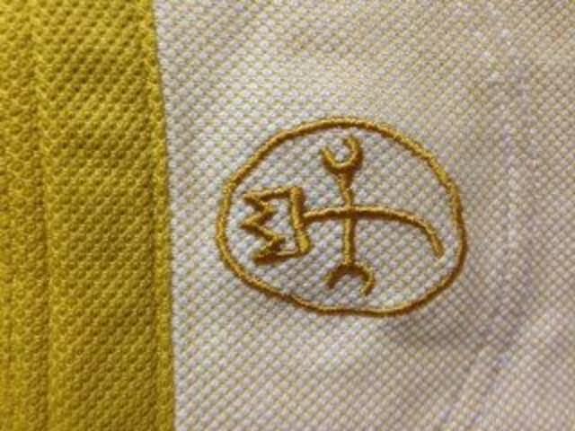 カステルバジャック ノースリーブポロシャツ2 < ブランドの