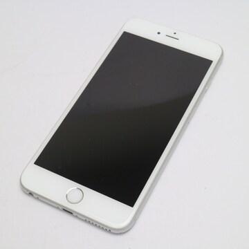 ●●美品●SOFTBANK iPhone6S PLUS 128GB シルバー●