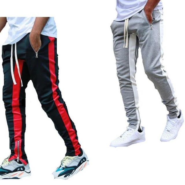 パンツ メンズ チノパン スリムパンツ スウェットパンツ/wak204 < 男性ファッションの
