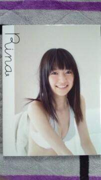 〓逢沢りな写真集「Rina」直筆サイン入り〓