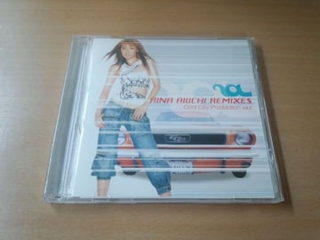 愛内里菜CD「RINA AIUCHI REMIXES Cool City Production vol.5」