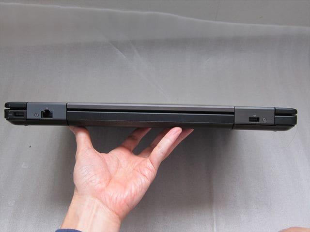 DELL Latitude E5540 Core i3-4010U/4G/320G/15.6型液晶/Win10 < PC本体/周辺機器の