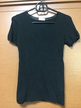 送料込み♪シンプル涼しげ♪ レディース Tシャツ トップス