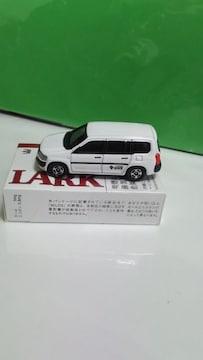 レア物 NO.97   タカラ   TOYOTA   PROBOX