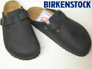 ビルケンシュトック新品BIRKENSTOCKボストンBOSTON059461 35