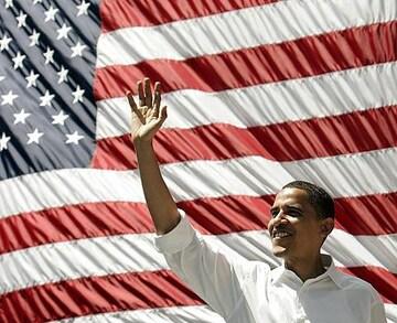 米軍基地内PX品 オバマ TシャツS