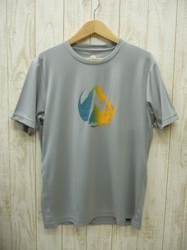 即決☆マーモット特価アースTシャツ GT/XLサイズ 速乾 UPF50 UVケア