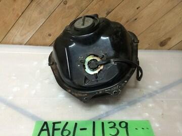 ☆AF61 トゥデイ 純正 燃料 タンク