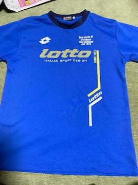 Lotto Tシャツ 150