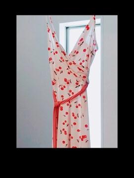 A1091 ファッションウェア/XXz(USA) white cherry