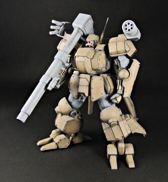 PLMN 1/35 AS-5ES レイノス(量産機)