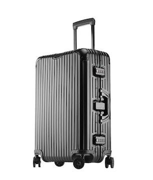 [0212-S-02]24インチスーツケース アルミニウム合金トランク