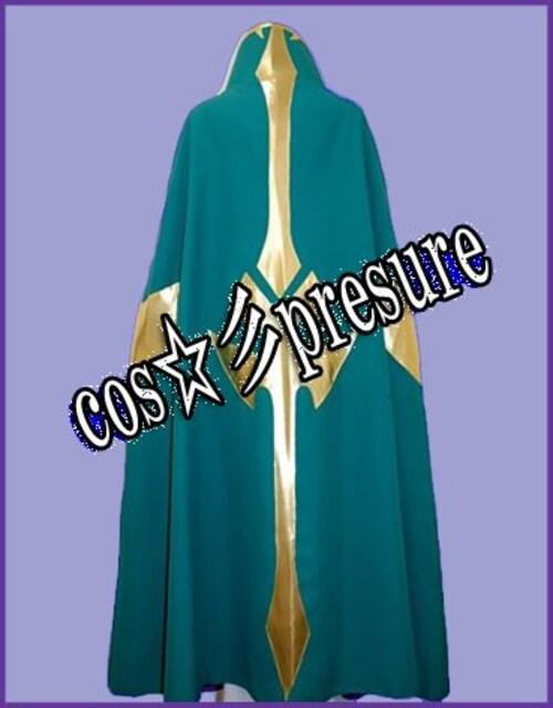 コードギアス 反逆のルルーシュR2 ジノ・ヴァインベルグ☆彡 < 女性ファッションの