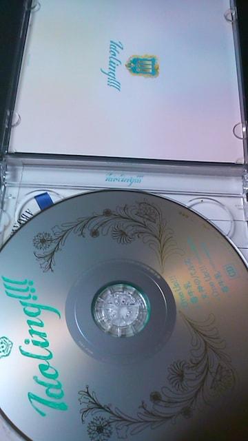 アイドリング!!!限定CD+DVD〜ワンアップ!〜トレカ付 < タレントグッズの