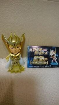開封品 聖闘士星矢 アニメヒーローズ バルゴ シャカ