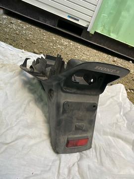 NC31  CB400SF 純正リヤフェンダー