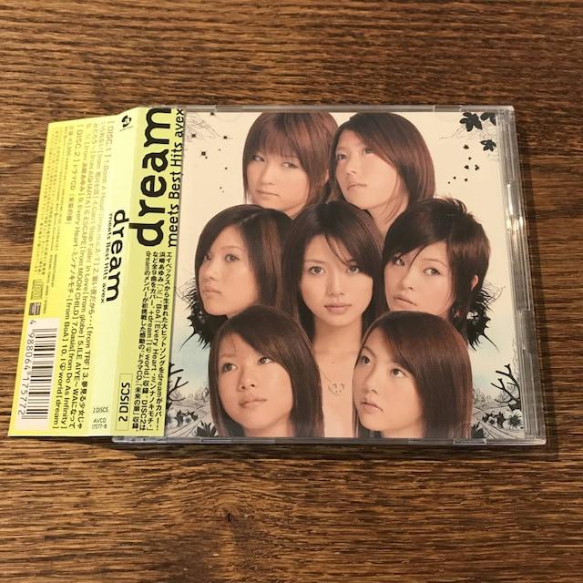 【dream】meets Best Hits avex  < タレントグッズの
