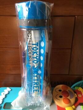 東京スカイツリー土産ボトルセット(ブルー)