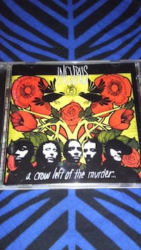 Incubus/a crow left of the murder