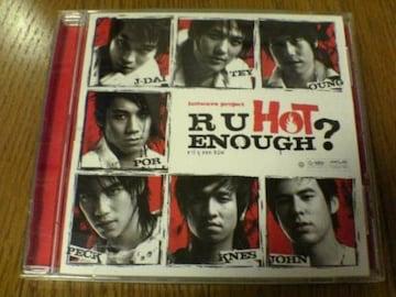 Grammy Artists CD Hotwave タイポップス