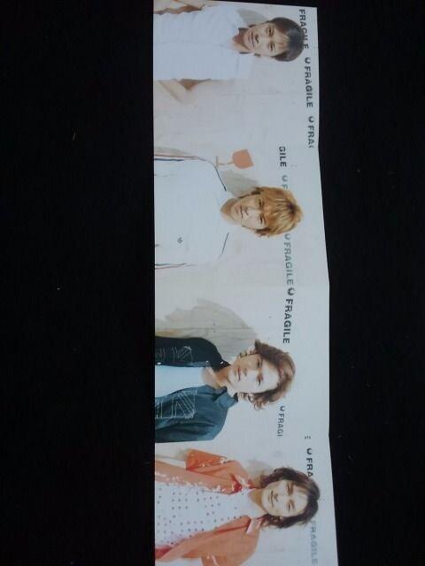SMAP アルバム MIJ 大人気 即決 世界に一つだけの花 解散 < タレントグッズの