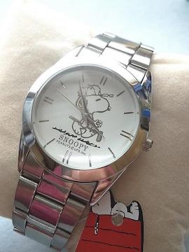 SNOOPY  腕時計 スヌーピー  未使用品